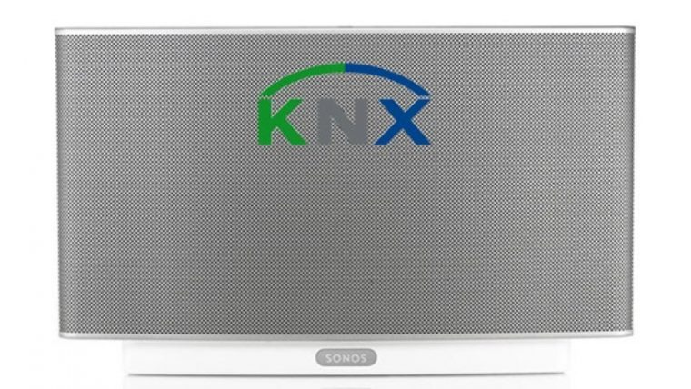 Sonos + KNX